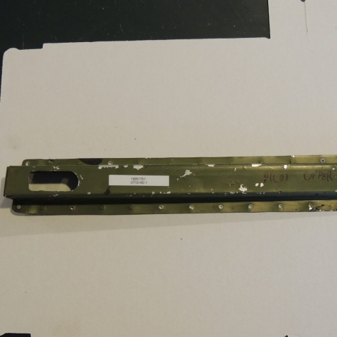180 Stringer, Pilot Upper. 0713143-1