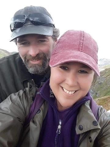 Dave and Ellen, 2019.