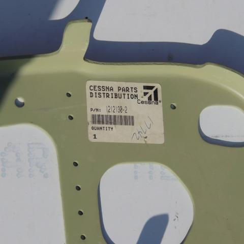 1212130-2 Cessna Bulkhead
