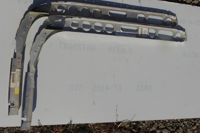 1211655-18 Cessna Bulkheads